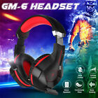 Beexcellent Gaming Headset Stereo LED 3.5mm Headphones For PS3 PS4 Xbox ONE PC