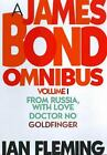 A James Bond Omnibus : From Russia with Love; Dr. No; and Goldfinger  (ExLib) $4.14 USD on eBay