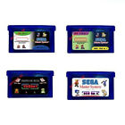 150in1 NES Game + 106in1 SMS Games Fof GameBoy Advance GBA MutilGame Collection