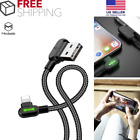 Mcdodo iPhone X iPhone 8 7 6S Data Sync Charger Charging Cable Cord Fast Quick