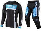 NEW 2020 TROY LEE DESIGNS TLD GP YAMAHA MOTOCROSS DIRT BIKE GEAR COMBO ALL SIZES