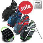 Callaway Fusion 14-WAY Golf Stand Bag - NEW! 2019 *REDUCED*