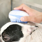 Pet Bath Brush Shampoo Washing Massage Shower Hair Removal Comb Cleaning Tool 34