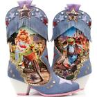 Irregular Choice Disney Muppets Shoes 'Supercouple' 'all about moi' Miss Piggy <br/> 7 Styles - More Sizes Added Next week - Upto 70% of RRp