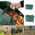 Reusable Garden Waste Bag Professional Lawn Garden Leaf Bag Sack Bin Bag Refuse
