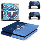 Choose Console - Tennessee Titans - Vinyl Skin + 2 Controller Skins [0106] $16.85 USD on eBay