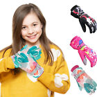 Kyпить For Boys Girls Kids Children Winter Gloves Thermal Warm Snow Waterproof Sports S на еВаy.соm