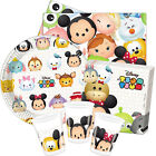 Disney TSUM TSUM Birthday Party Range - Tableware Supplies Decorations {1C}