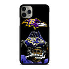 BALTIMORE RAVENS FOOTBALL  iPhone 6/6S 7 8 Plus X/XS XR 11 Pro Max Case Cover $15.9 USD on eBay