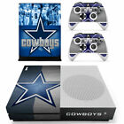 Choose Console - Dallas Cowboys - Vinyl Skin + 2 Controller Skins [0161] $15.85 USD on eBay