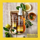 PLANET SPA AVON ENERGISE Citron & Bergamote Spray Énergisant ou Crème Mains