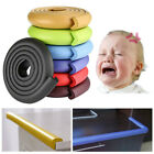 Candy Color Baby Safety Table Edge Corner Bumper Protector Cushion Guard Cover