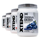 Scivation Xtend 50srv BCAA muscle recovery with electrolytes pre workout
