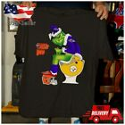 FREESHIP Grinch NFL Official Team Football Baltimore Ravens T-Shirt Black S-6XL $20.99 USD on eBay