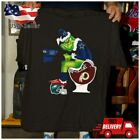 FREESHIP Grinch NFL Official Team Football Dallas Cowboys T-Shirt Black S-6XL $21.99 USD on eBay