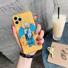 Pokemon Gengar Cute Cool Soft Phone Case Cover For iPhone11Pro XsMax 7 8Plus XR