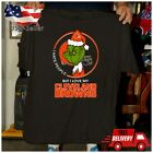 FREESHIP I Hate People But I Love My Cleveland Browns Grinch NFL T-Shirt S-6XL $21.99 USD on eBay