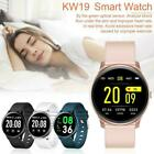 Fahsion Women Smart Watch Slim Bracelet Heart Rate Sleep Monitor for iOS Android