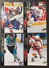 Variations Auction***1994-95 Upper Deck Hockey Singles**select From Menu List