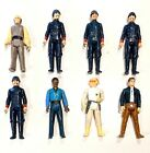 CHOOSE: Vintage 1980-1981 Star Wars The Empire Strikes Back * Bespin * Kenner $5.1 USD on eBay