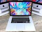 Apple MacBook Pro 15 inch RETINA / CORE i7 / 1TB SSD / 16GB / WARRANTY / OS-2015