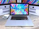 Apple MacBook Pro 15 inch RETINA CORE i7 1TB SSD 16GB WARRANTY OS 2015