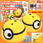 INTELLIGENT ESCAPING TOY WITH BOX For Kids  Pets Intelligent Runaway Toy USA