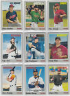 2019 TOPPS HERITAGE MINORS BASEBALL--PICK YOUR CHOICE