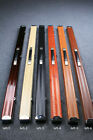 Deluxe Lightweight Aluminum 3/4 Jointed Pool Cue Snooker Cue Billiard Cue Case £50.0 GBP on eBay