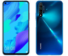 HUAWEI NOVA 5T 128 GB ROM 6 GB RAM LTE DISPALY 6.26 FULL HD BLU NERO