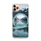 Lake Louise Photography Graphic iPhone Case