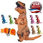 Kyпить Adult T-Rex T-REX Jurassic Inflatable Dinosaur Costume Blowup Suit Funny Dress на еВаy.соm