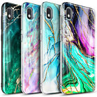 For Samsung Galaxy A10E A20 A30S A50 Case Ultra Slim Thin Cover  Tempered Glass