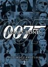 James Bond Ultimate Edition - Vol. 2 MGM DVD 10-Disc Box Set-Region 1 $14.99 USD on eBay