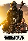 Star Wars: The Mandalorian Collector's Art Poster - NEW - 11x17 13x19 $11.99 USD on eBay