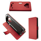 caseroxx Bookstyle-Case for Blackview BV9800 / BV9800 Pro made of faux leather
