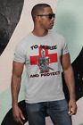 To Nurse and Protect IG-11 Star Wars Tee Shirt, Unisex Shirt, Free Shipping $25.0 USD on eBay