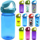 Nalgene Kids On the Fly 12 oz. Water Bottle image