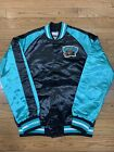 Authentic Mitchell & Ness Vancouver Grizzlies NBA Satin Jacket on eBay