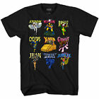 X-men 90's Animated Series Group Marvel Comics Officially Licensed Adult T Shirt image