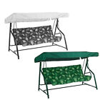 Garden Swing Chair Canopy Spare Patio Cover Waterproof Replacement