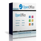 Apache OpenOffice Professional Office Suite Word Processor FAST! 3.0 USB