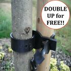 Tree Belt Heavy Duty Soft Rubber Tree Ties Straps Protection Plant Stake Support