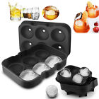 Kyпить Silicone ICE Ball Maker Round Sphere Tray Cube Mold For Whiskey Cocktails Party на еВаy.соm
