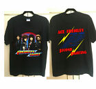 Vintage Frehley's Comet Second Sighting Tour T-Shirt 1988 Ace Frehley Kiss