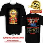 Guns N' Roses 2020 Stadium Concert Tour t shirt Sizes S to 6X and Tall Sizes image
