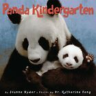 Panda Kindergarten by Ryder, Joanne Book The Cheap Fast Free Post