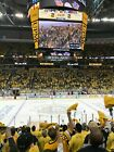 2 Tickets Penguins vs. Sabres� 10 3 19 Sect. 103 2 Rows From Ice Aisle Seat