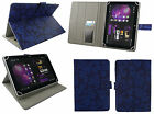 Universal Wallet Case Cover fits RCA Mars 8 Inch Tablet PC picture