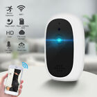 720P Wireless WiFi IP Camera Night Home Monitor Pet Baby Vision Plug EU/US/AU/UK picture